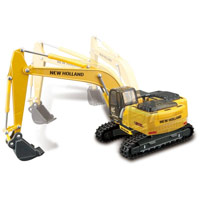 Construction Machinery & Equipment