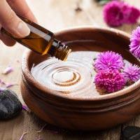Therapeutic Grade Oils