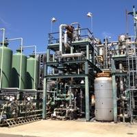 Hydrogen Plant