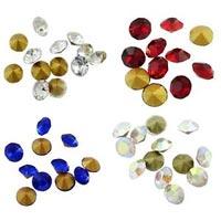Chaton Beads