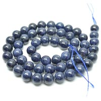 Natural Sapphire Beads