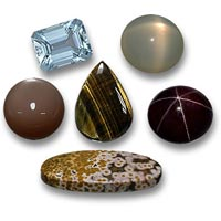 Indian Gemstones