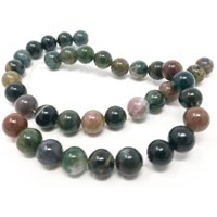 Indian Gemstone Beads