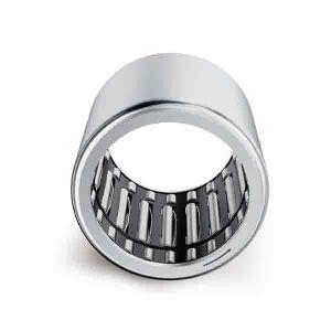 Bearings and Bearing Components
