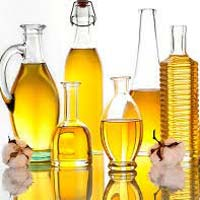 Organic Cooking Oil