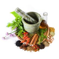Herbal and Ayurvedic Extract