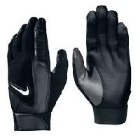 Leather Batting Gloves