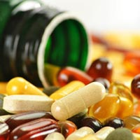 Health Care Supplements