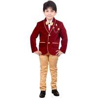 Boys Full Suit