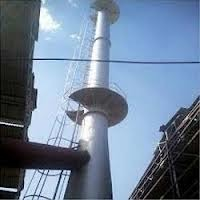 Chimney Fabrication Services