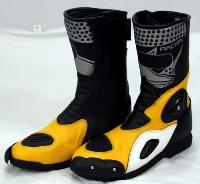 Motorcycle Shoes
