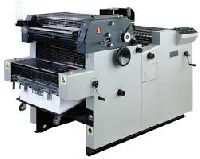 Commercial Offset Printers