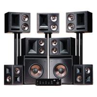 Home Theater Speaker System