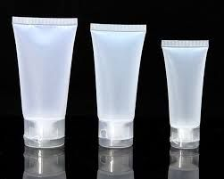 Seamless Plastic Tubes