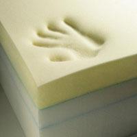 Visco Elastic Foam