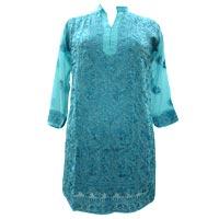Chikan Dresses