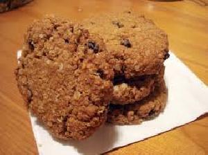 Ghee Biscuits