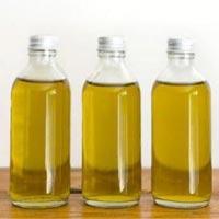 Organic Cotton Seed Oil