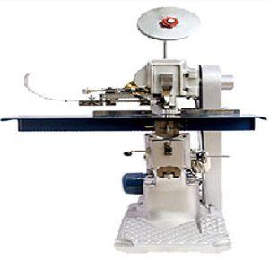Saddle Stitching Machine