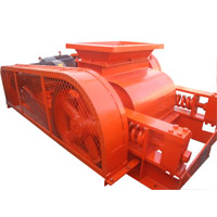 Coconut Shell Crusher