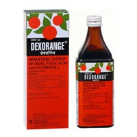 Hematinic Syrup