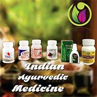 Indian Ayurvedic Medicine