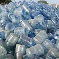 Bottles Scrap