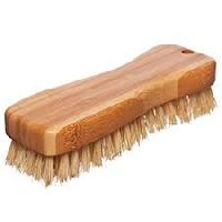 Wooden Cleaning Brush
