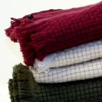Pashmina Blankets
