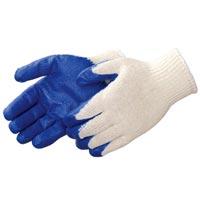 Cotton Industrial Gloves