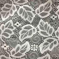 Lace Jacquard Fabric