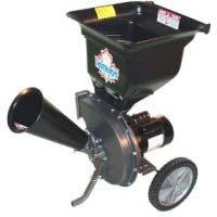 Compost Equipment