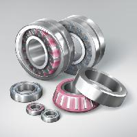 Oil Bearings