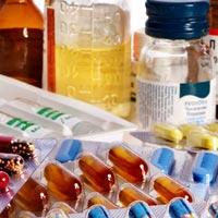 Pharmaceutical Pallets