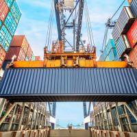 Full Container Load Service