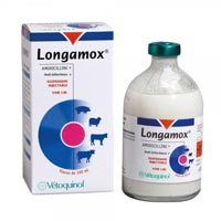 Amoxicillin Injection