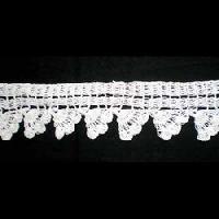 Hand Crochet Laces