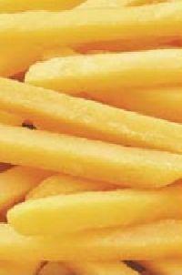 Frozen Potato Chips