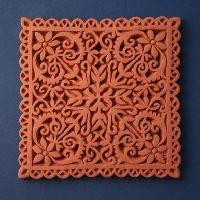 Decorative Terracotta Tiles