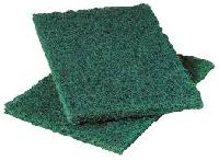 Green Pad Scrubber