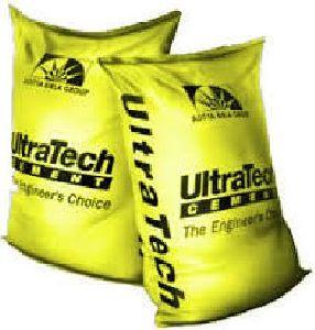 Empty Cement Bags