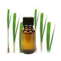 Grass Oil