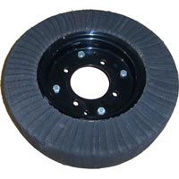 Laminated Tyres
