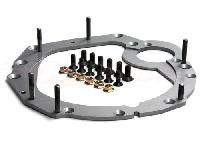Gearbox Plate