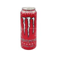 Sports Energy Drinks