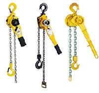 Hoisting Equipments