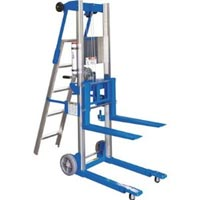 Back Lift Ladder
