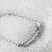 White Crystalline Sugar