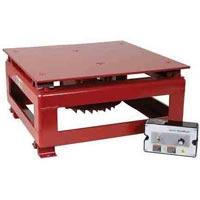 Concrete Vibrating Table