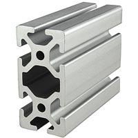 Aluminium Extruded Profile